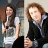 Episode 37: Esther Povitsky (Key & Peele) & Chris Porter (Comedy Central) at EVO Kitchen