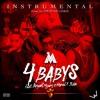 Maluma - Cuatro Babys (ft. Noriel, Bryant Myers & Juhn)   FREE Instrumental   Prod. by Dwayne Chris