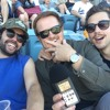Episode 35: Dodgers Game with Karl Hess, Nick Rutherford & Jade Catta-Preta