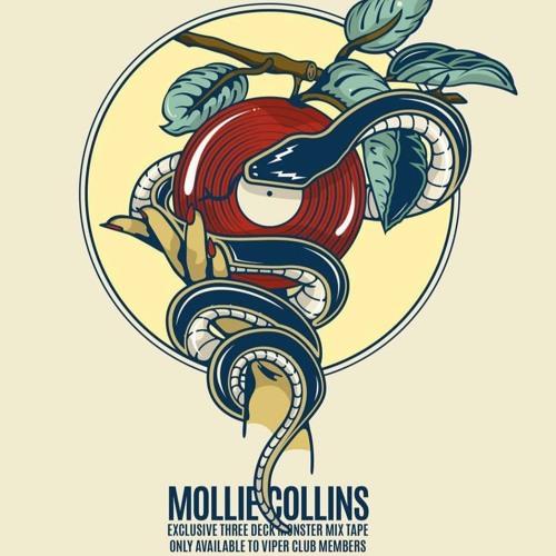 Mollie Collins - Concrete Junglist Viper Club Mix December 2016