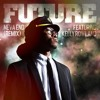Future - Neva End Ft Kelly Roland ¦ SUBFIFTYS OCTAVE DROP REMIX ¦ PREVIEW