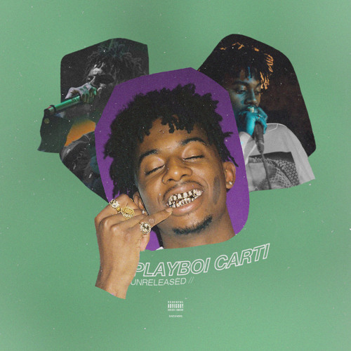 PLAYBOI CARTI // UNRELEASED by keeganjlogan | Free Listening on