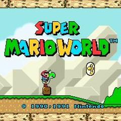 Ending Theme - Super Mario World