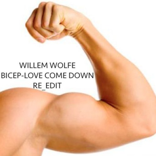 BICEP - Love Come Down (Willem Wolfe Re-edit)