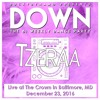 Live At The Crown (12/23/2016)