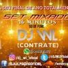 ==SET MIXADO== 36 MINUTOS DE FUNK LIGHT ((DJ WL))