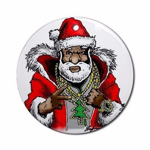 Gangster Christmas