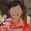 Akira Tape IG:10ksoldier