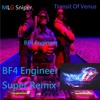 BF4 Engineer Super Remix:Streex Remake&Luca Lush(Marshmello - Alone)