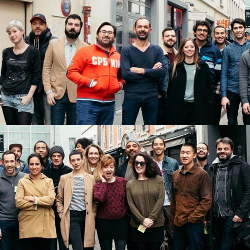 Studio404 #44 / Décembre 2016: Le Noël des Podcasts (Saison 2)