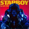 The Weeknd Starboy (feat. Daft Punk)