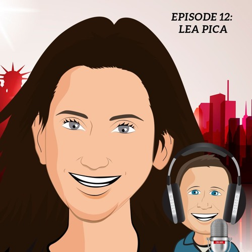 Episode 12 - Lea Pica