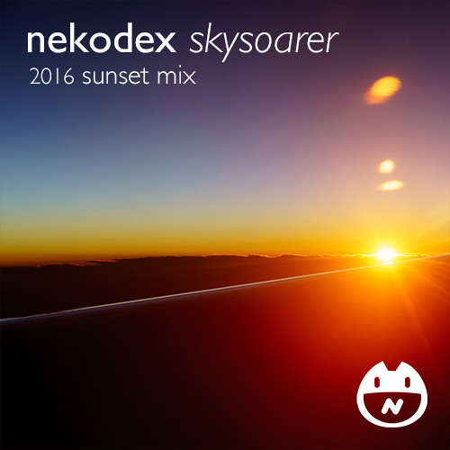 skysoarer (2016 sunset mix)