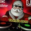 Yearmix 2016 (Best of Radio Hits) feat. DMC Allstar