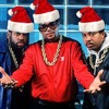 Christmas in Hollis (badin Flip)
