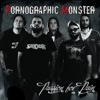PORNOGRAPHIC MONSTER- PASSION FOR PAIN - Go Away