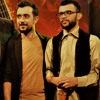 Hai apna Dil to Awara Unplugged By Enayat & Hamza Khan Yoon Band