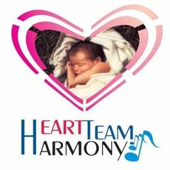 حل واغفر لفريق heart harmony
