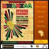 NGUZO SABA (The Kwanzaa Song) feat. Thembi, PitsiRa & Tebogo