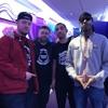 Phantasy, Macky Gee & Stormin On DJ Hype Kiss FM Show