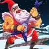 #18 - Merry Axe Mess!