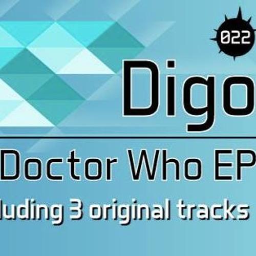 Digo - Doctor Who (Original Mix)