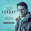 David Souza - Lazy Sunday Radioshow #033 2016-12-25 Artwork