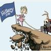 News & Politics - Hillary's Bad Christmas