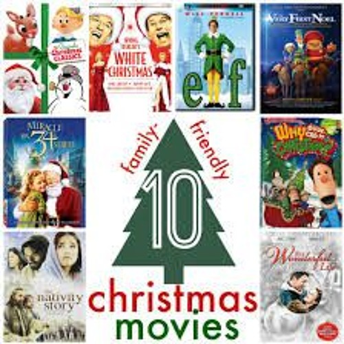 Great XMas Movies & TV Specials (JOHN ROTHMANN & TIM SIKA) KGO 810 AM