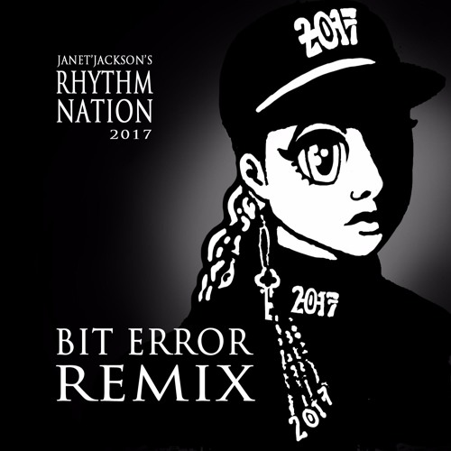 R H Y T H M N A T I O N 2 0 1 7 [BIT ERROR REMIX] ~free~