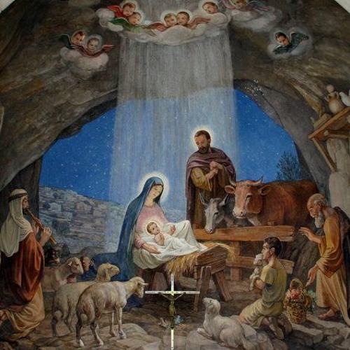 Weihnachten: Wie Gott alles verwandelt