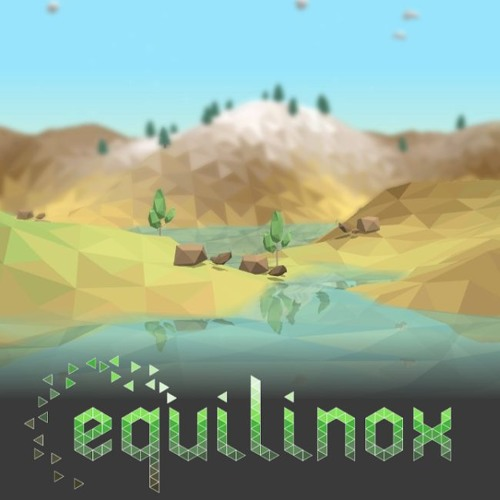Equilinox - Full Soundtrack