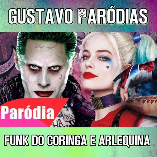 Baixar Esquadrão Suicida - Funk Do Coringa e Arlequina (Paródia/Redublagem) Gustavo Paródias