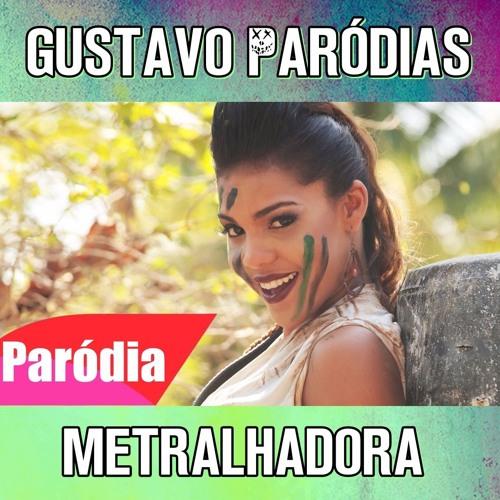 Baixar Metralhadora - Banda Vingadora (Paródia/Redublagem) Gustavo Paródias