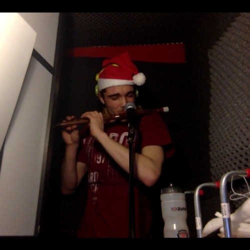Lonely This Christmas - Mud (shakuhachi and dizi cover)