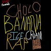 Choco Banana Ice Cream Rap