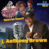 J. Anthony Brown Interview