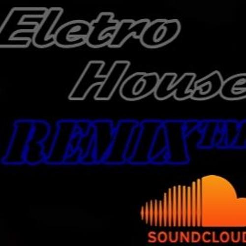 Eletro House Re™ - Os Cretinos E MC WM - Estremece Quando Ela Desce Pancadão