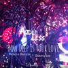 Calvin Harris Ft. DISCIPLES - How Deep Is Your Love (Audioless Bootleg)