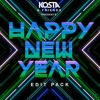 KOSTA & Friends (Happy New Year 2017 Edit Pack)(Part 2) [Free Download]