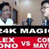 24K MAGIC - (SING OFF vs Alex Aiono) REMAKE by Epul Rahman