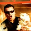 'All Star' by Smash Mouth, but all notes are C Portada del disco