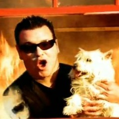 'All Star' by Smash Mouth, but all notes are C