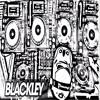 BLACKLEY - 320 TRACKS IN 60 MIN (HMI60 ON 6 DECKS)