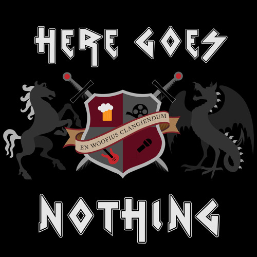 HGN - The Woof Clang Chronicles 1 - A Song of Dice and Liars