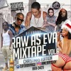 Download Dancehall Mix December 2016 - Vybz Kartel, Alkaline, Mavado & more - Raw As Eva Mix Vol.6 (Dj Foody) Mp3