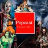 Naruto Live Action, Pokemon following, Prey Details and the Popcast's Future- Episode 056