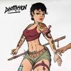 Kehlani - Distraction (Instrumental) (Prod. By Pop & Oak)