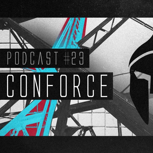 Bassiani invites Conforce [live] / Podcast #23