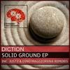 DR063 : Diction - Can't Feel It (Dino Maggiorana Remix) [DYNAMO]